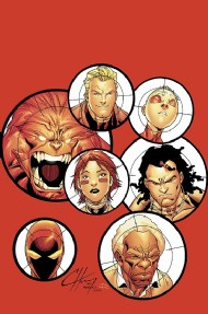 Alpha Flight (3rd Series) 2004 - 2005 #12