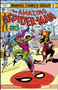 The Amazing Spider-Man (1st Series) 1963 - 2014 #177