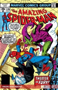 The Amazing Spider-Man (1st Series) 1963 - 2014 #179