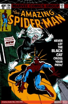 The Amazing Spider-Man (1st Series) #194