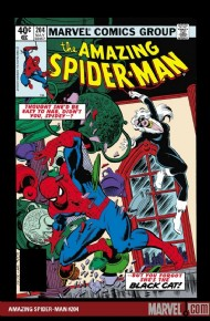 The Amazing Spider-Man (1st Series) 1963 - 2014 #204