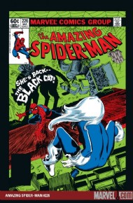 The Amazing Spider-Man (1st Series) 1963 - 2014 #226