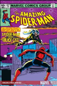 The Amazing Spider-Man (1st Series) 1963 - 2014 #227