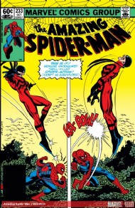 The Amazing Spider-Man (1st Series) 1963 - 2014 #233