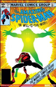 The Amazing Spider-Man (1st Series) 1963 - 2014 #234