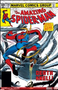 The Amazing Spider-Man (1st Series) 1963 - 2014 #236