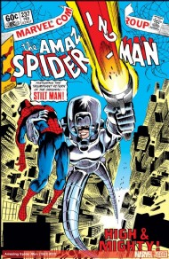 The Amazing Spider-Man (1st Series) 1963 - 2014 #237