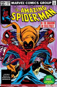 The Amazing Spider-Man (1st Series) 1963 - 2014 #238