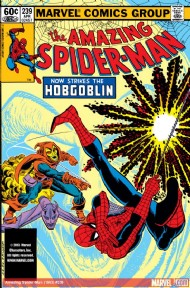 The Amazing Spider-Man (1st Series) 1963 - 2014 #239