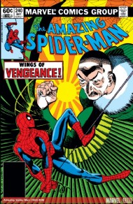 The Amazing Spider-Man (1st Series) 1963 - 2014 #240