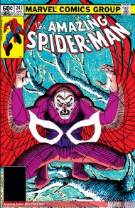 The Amazing Spider-Man (1st Series) 1963 - 2014 #241