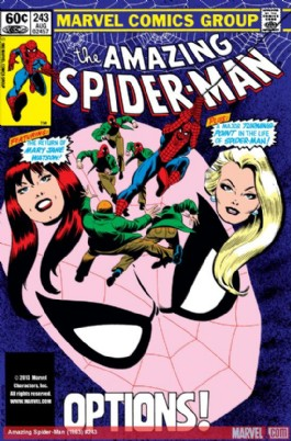 The Amazing Spider-Man (1st Series) #243