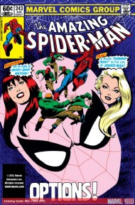 The Amazing Spider-Man (1st Series) 1963 - 2014 #243