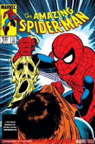 The Amazing Spider-Man (1st Series) 1963 - 2014 #245