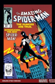 The Amazing Spider-Man (1st Series) 1963 - 2014 #252