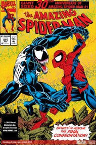 The Amazing Spider-Man (1st Series) 1963 - 2014 #375