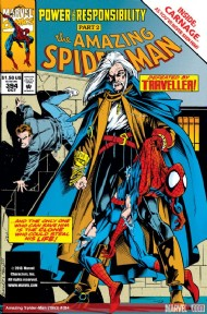 The Amazing Spider-Man (1st Series) 1963 - 2014 #394
