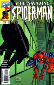 The Amazing Spider-Man (2nd Series) 1999 - 2013 #2