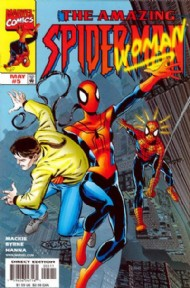 The Amazing Spider-Man (2nd Series) 1999 - 2013 #5