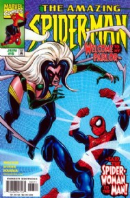 The Amazing Spider-Man (2nd Series) 1999 - 2013 #6