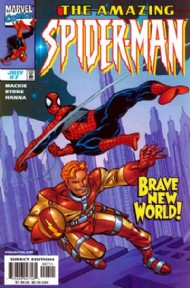 The Amazing Spider-Man (2nd Series) 1999 - 2013 #7
