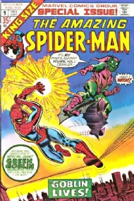 The Amazing Spider-Man Annual 1964 #9