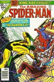 The Amazing Spider-Man Annual 1964 #10
