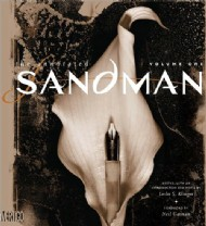 The Annotated Sandman 2011 #1