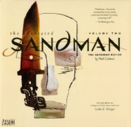 The Annotated Sandman 2011 #2