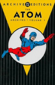 The Atom Archives 2001 #1