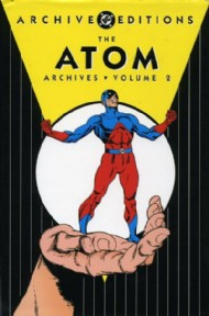 The Atom Archives 2001 #2