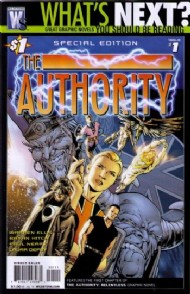 The Authority (Series One) 1999 - 2002 #1