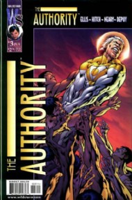 The Authority (Series One) 1999 - 2002 #3