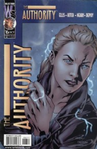 The Authority (Series One) 1999 - 2002 #6