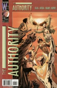 The Authority (Series One) 1999 - 2002 #7
