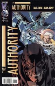 The Authority (Series One) 1999 - 2002 #8