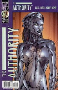 The Authority (Series One) 1999 - 2002 #9