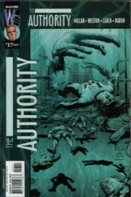 The Authority (Series One) 1999 - 2002 #17