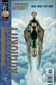The Authority (Series One) 1999 - 2002 #19