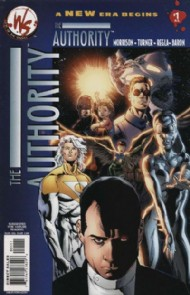 The Authority (Series Two) 2003 - 2004 #1