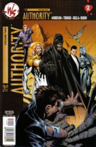 The Authority (Series Two) 2003 - 2004 #2