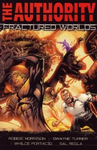 The Authority: Fractured Worlds 2005 #2