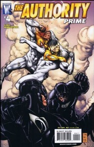 The Authority: Prime 2007 - 2008 #4