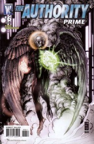 The Authority: Prime 2007 - 2008 #6