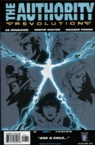 The Authority: Revolution 2004 - 2005 #8