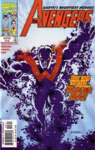 The Avengers (3rd Series) 1999 - 2004 #3