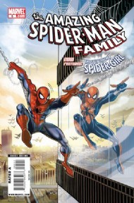 Amazing Spider-Man Family  #5