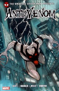Amazing Spider-Man Presents Anti-Venom 2010 #0