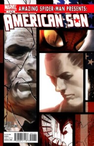 Amazing Spider-Man Presents: American Son 2010 #1