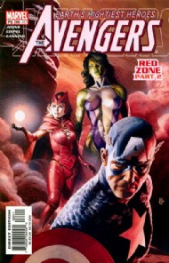 The Avengers (3rd Series) 1999 - 2004 #66